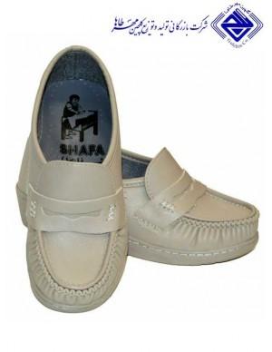 کفش طبی زنانه دکتر شول ساده