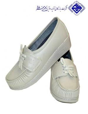 کفش طبی زنانه دکتر شول بندار